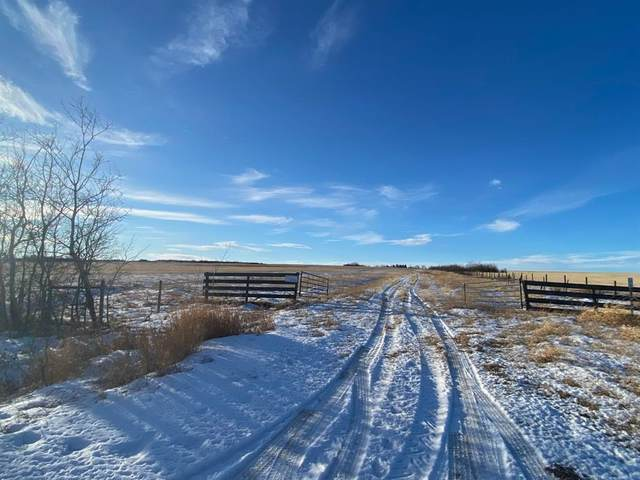 Range Road 41, Rural Grande Prairie No. 1, County of, AB T8X 4M3 (#A1059932) :: Team Shillington | eXp Realty