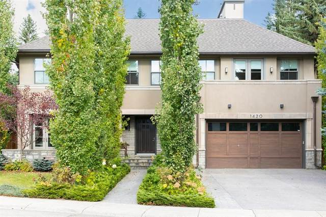 1420 Beverley Place SW, Calgary, AB T2V 2C6 (#A1060007) :: Calgary Homefinders