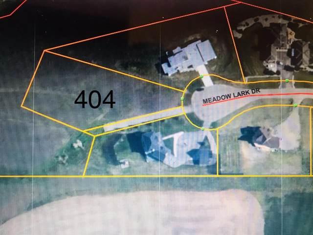 404 Meadow Lark Drive, Lethbridge, AB T1J 4R9 (#A1060012) :: Redline Real Estate Group Inc