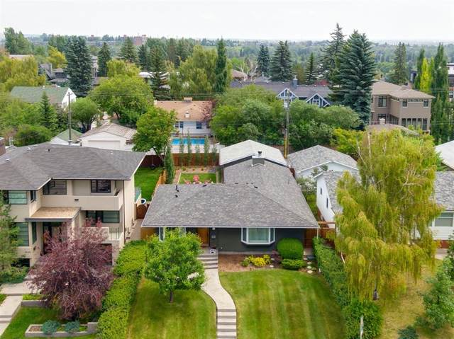 3634 10 Street SW, Calgary, AB T2T 3H8 (#A1060029) :: Redline Real Estate Group Inc