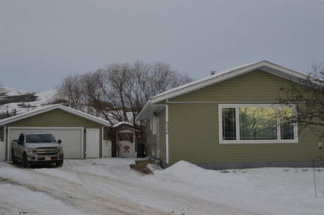 9106 128 Avenue, Peace River, AB T8S 1W8 (#A1060159) :: Team Shillington | eXp Realty