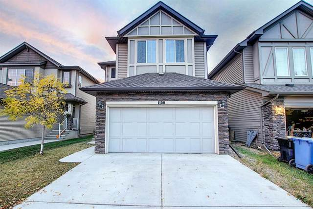 1100 Brightoncrest Green SE, Calgary, AB T2Z 1G9 (#A1060195) :: Calgary Homefinders
