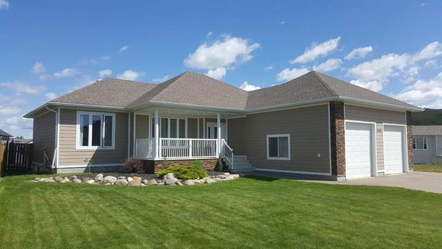 8346 106 Avenue, Peace River, AB T8S 0A6 (#A1060248) :: Team Shillington | eXp Realty