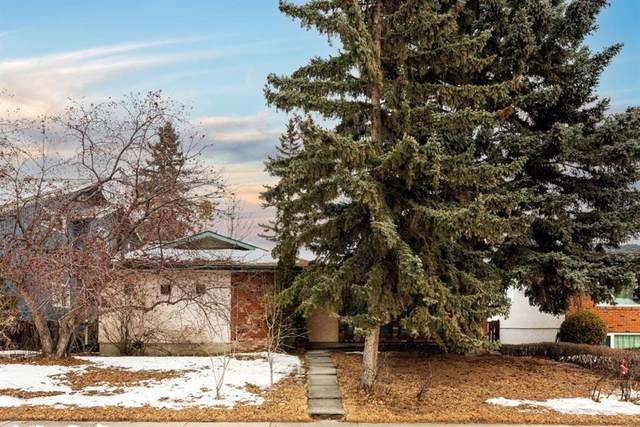 1124 Lake Bonavista Drive SE, Calgary, AB T2J 0P1 (#A1060337) :: Calgary Homefinders