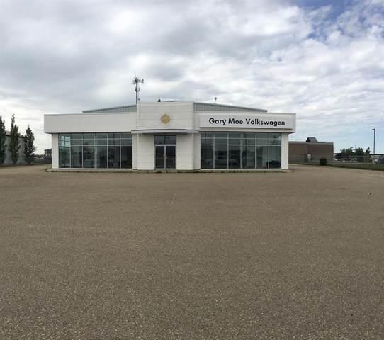 142 Leva Avenue, Rural Red Deer County, AB T4E 1B9 (#A1060450) :: Calgary Homefinders
