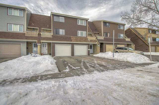 1309 Ranchlands Road NW, Calgary, AB T3G 1N2 (#A1060522) :: Redline Real Estate Group Inc