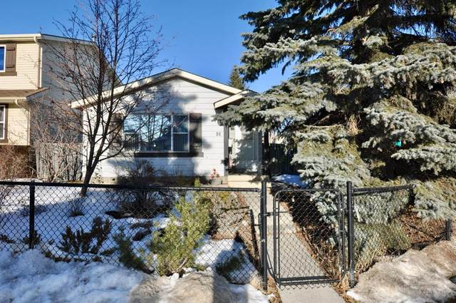 96 Erin Ridge Road SE, Calgary, AB T2B 2W8 (#A1060554) :: Greater Calgary Real Estate