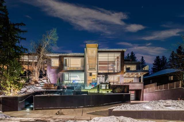 2906 Marquette Street SW, Calgary, AB T2T 3E3 (#A1060583) :: Redline Real Estate Group Inc