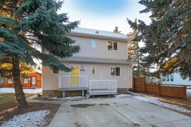 5024 38 Street, Sylvan Lake, AB T4S 1B6 (#A1060690) :: Calgary Homefinders
