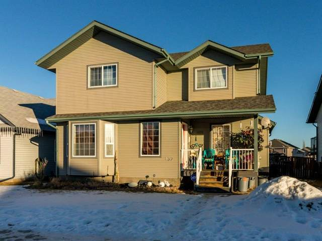 132 Sabre Road, Springbrook, AB T4S 2H7 (#A1060715) :: Canmore & Banff
