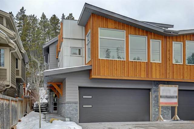 273A Three Sisters Drive, Canmore, AB T1W 2M4 (#A1060720) :: Greater Calgary Real Estate