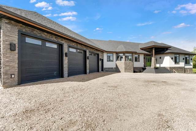 70072 Twp Rd 721A Township, Rural Grande Prairie No. 1, County of, AB T8V 3R5 (#A1060799) :: Team Shillington | eXp Realty