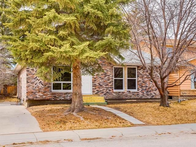 15415 Deer Side Road SE, Calgary, AB T2J 5N1 (#A1060815) :: Western Elite Real Estate Group