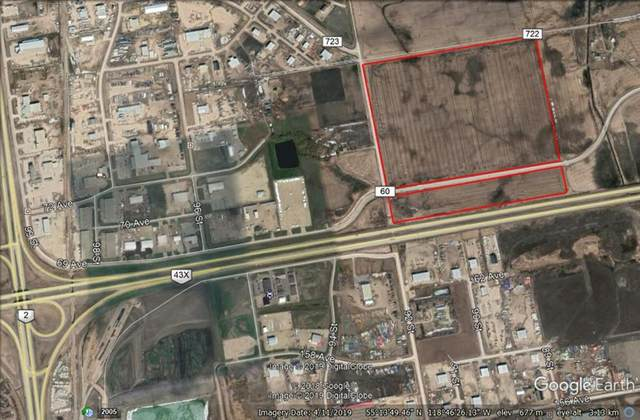 00000 43 Highway, Rural Grande Prairie No. 1, County of, AB T0H 0W0 (#A1060850) :: Redline Real Estate Group Inc
