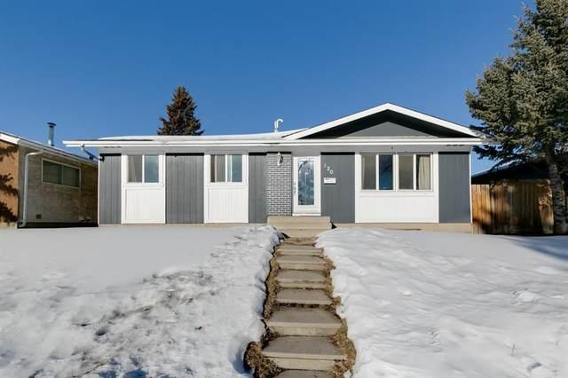 120 Malvern Drive NE, Calgary, AB T2A 5C5 (#A1060881) :: Redline Real Estate Group Inc