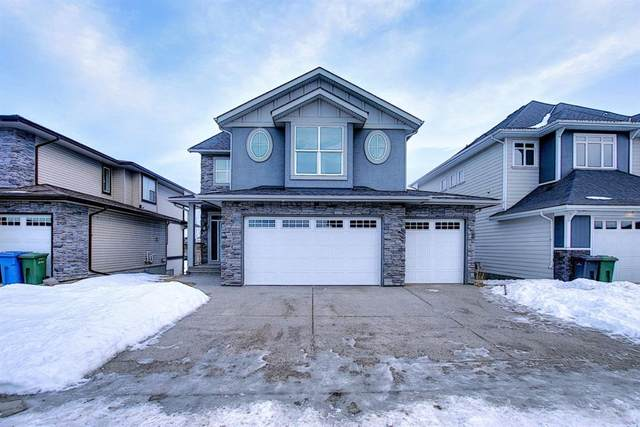 244 Kinniburgh Circle, Chestermere, AB T1X 0P8 (#A1060893) :: Redline Real Estate Group Inc