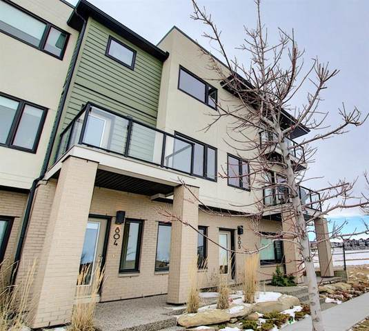 218 Sherwood Square NW #804, Calgary, AB T3R 0Y2 (#A1060975) :: Western Elite Real Estate Group