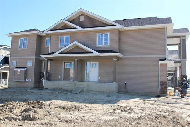 58 Golden Crescent, Red Deer, AB T4P 2S7 (#A1060998) :: Canmore & Banff