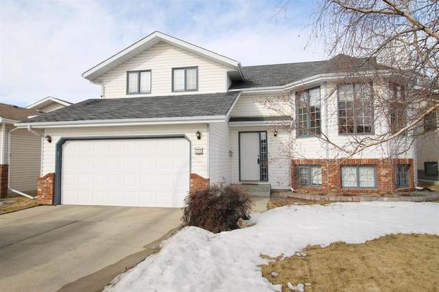 56 Dunham Close, Red Deer, AB T4R 2J2 (#A1061009) :: Canmore & Banff