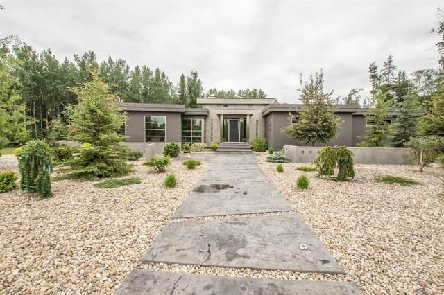 61035B Township Road 704A, Rural Grande Prairie No. 1, County of, AB T8W 5K2 (#A1061039) :: Calgary Homefinders