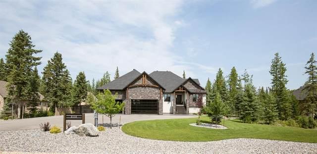 8118 Tamarack Trail, Rural Grande Prairie No. 1, County of, AB T8W 0H3 (#A1061040) :: Calgary Homefinders