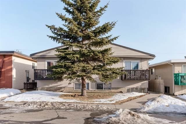 1818 40 Street SE, Calgary, AB T2B 1B4 (#A1061068) :: Calgary Homefinders