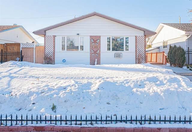 3307 39 Street, Calgary, AB T2B 1B2 (#A1061075) :: Greater Calgary Real Estate