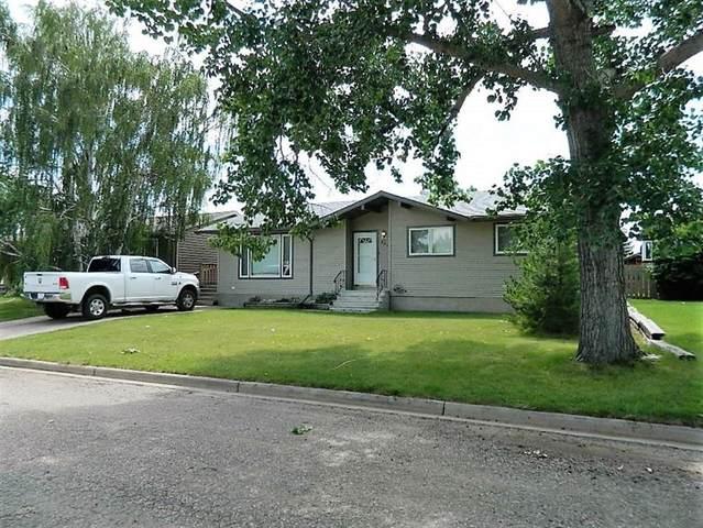 203 4 Avenue E, Oyen, AB T0J 2J0 (#A1061096) :: Redline Real Estate Group Inc