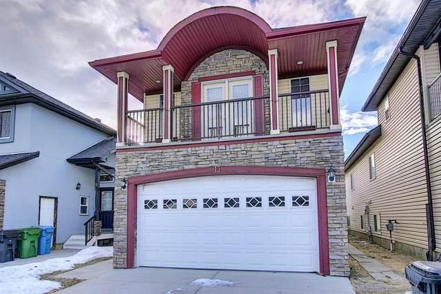 13 Taralake Heath, Calgary, AB T3J 0J1 (#A1061110) :: Calgary Homefinders