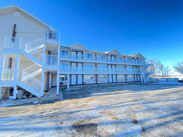 Address Not Published, Sylvan Lake, AB T4S 1G6 (#A1061135) :: Canmore & Banff