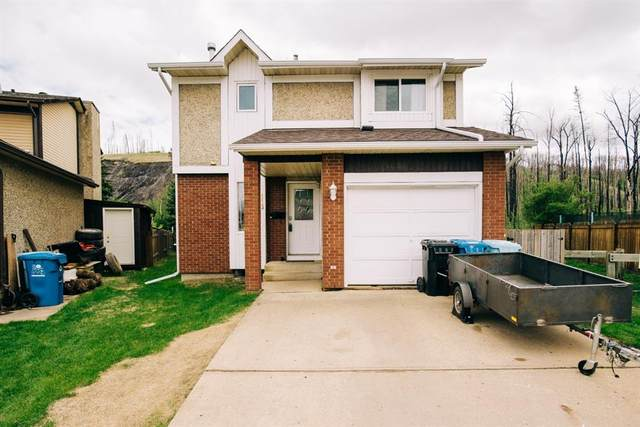 113 Gardiner Street, Fort Mcmurray, AB T9J 1K7 (#A1061143) :: Canmore & Banff
