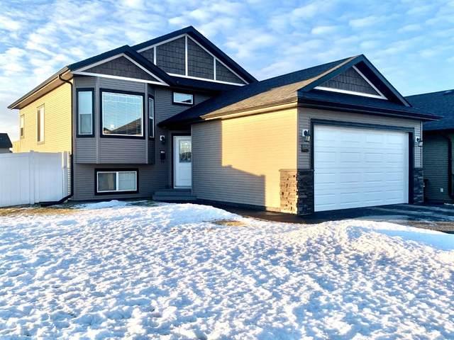 223 Cedar Square, Blackfalds, AB T0M 0R0 (#A1061205) :: Western Elite Real Estate Group