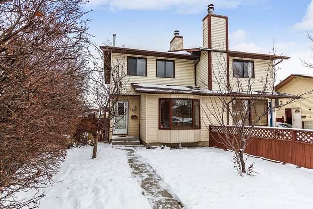 151 Falsby Road NE, Calgary, AB T3J 1B7 (#A1061246) :: Calgary Homefinders