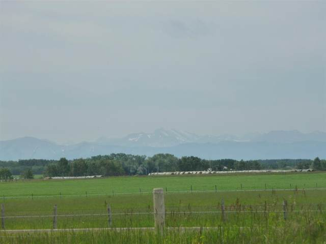 274042 5/4/27/27/NE Highway, Rural Rocky View County, AB T4C 1A1 (#A1061287) :: Canmore & Banff