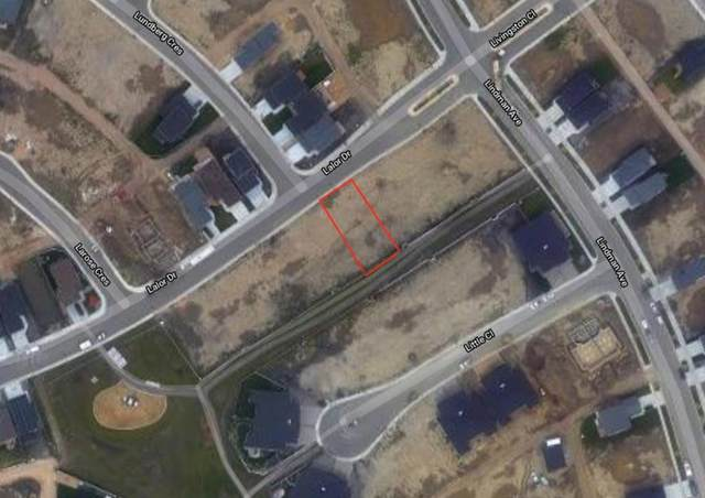 235 Lalor Drive, Red Deer, AB T4R 0R3 (#A1061324) :: Western Elite Real Estate Group