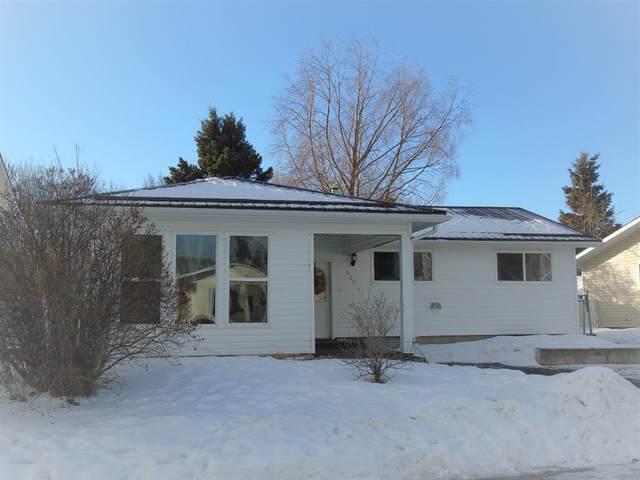 605 13 Avenue SE, Slave Lake, AB T0G 2A3 (#A1061342) :: Western Elite Real Estate Group