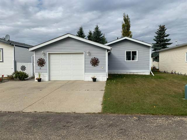 37543 England Way #447, Rural Red Deer County, AB T4S 2C3 (#A1061346) :: Canmore & Banff
