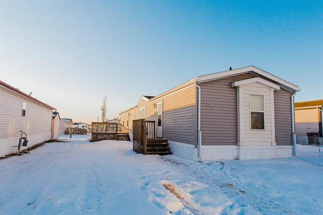 163 Pickle Crossing, Rural Grande Prairie No. 1, County of, AB T8W 5K5 (#A1061347) :: Redline Real Estate Group Inc