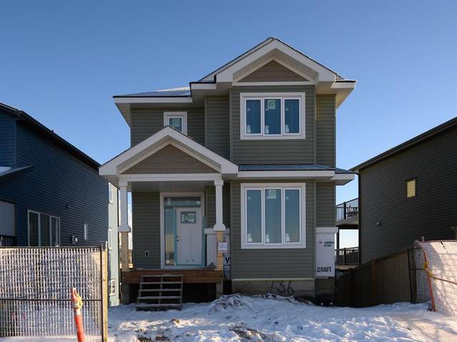 736 Athabasca Avenue, Fort Mcmurray, AB T9J 1H7 (#A1061363) :: Canmore & Banff