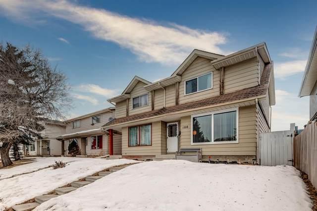 100 Erin Woods Boulevard SE, Calgary, AB T2B 2R1 (#A1061393) :: Calgary Homefinders