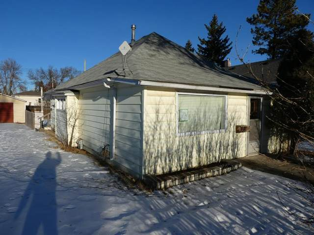 5210 51 Avenue, Ponoka, AB T4J 1H6 (#A1061422) :: Calgary Homefinders