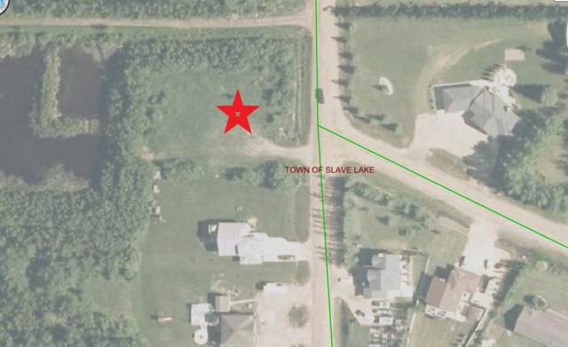 1780 Barton Drive SW, Slave Lake, AB T0G 2A4 (#A1061470) :: Western Elite Real Estate Group