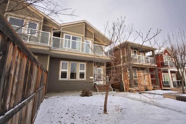 7312 34 Avenue NW, Calgary, AB T3B 1N4 (#A1061488) :: Calgary Homefinders