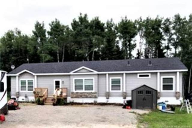 62012 Township Road 41-2, Rural Clearwater County, AB T4T 2A1 (#A1061503) :: Calgary Homefinders