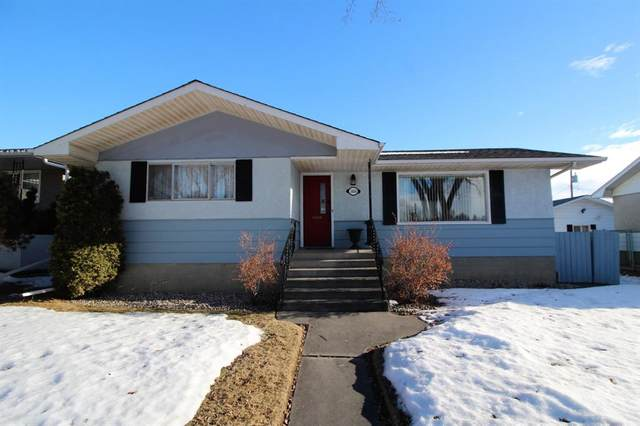1404 18A Street NE, Calgary, AB T2E 4W6 (#A1061507) :: Calgary Homefinders