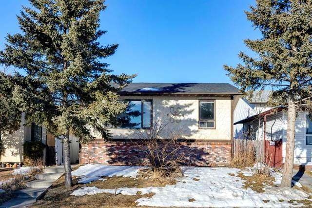 6312 Falton Road NE, Calgary, AB T3J 1G1 (#A1061522) :: Calgary Homefinders