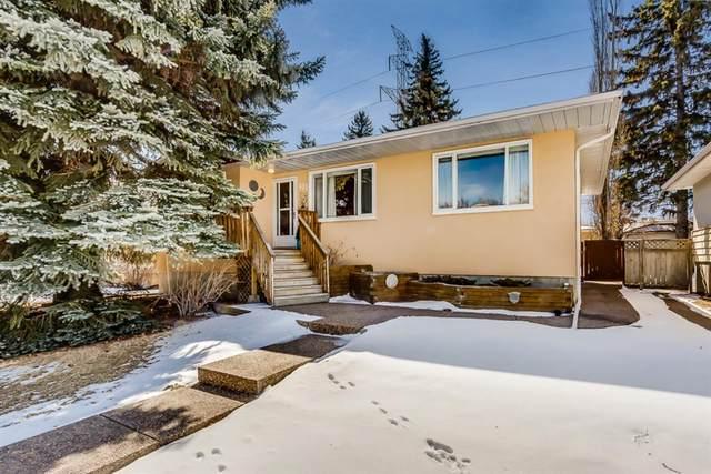 411 49 Avenue SW, Calgary, AB T2S 1G3 (#A1061526) :: Calgary Homefinders