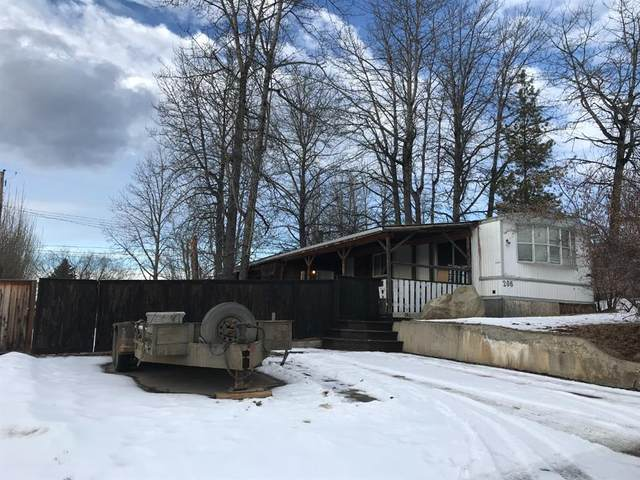 206 4 A ST, Fox Creek, AB T0H 1P0 (#A1061528) :: Western Elite Real Estate Group