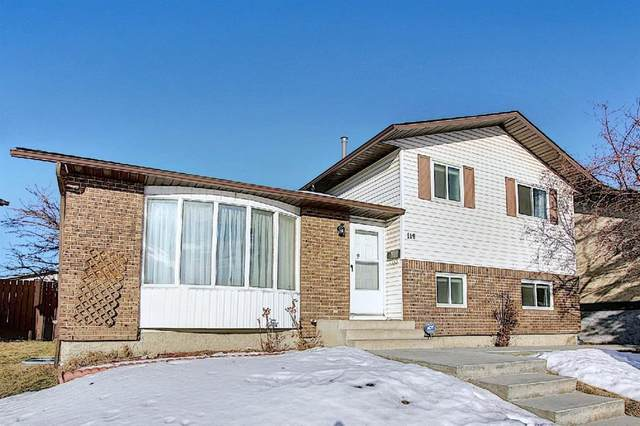 119 Templeson Way NE, Calgary, AB T1Y 5R1 (#A1061531) :: Calgary Homefinders