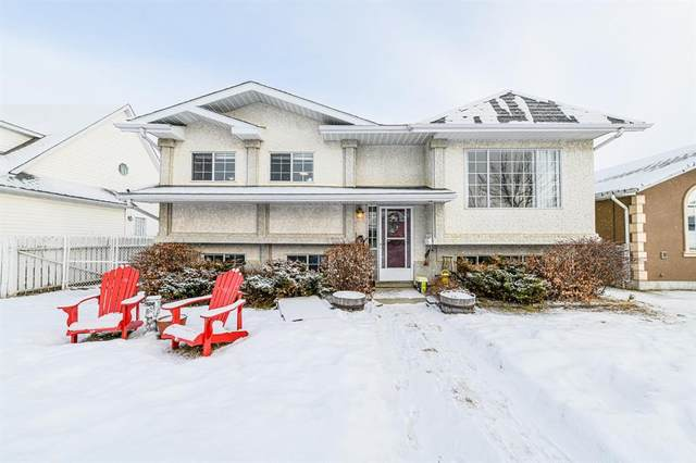 9703 91 Street, Sexsmith, AB T0H 3C0 (#A1061588) :: Calgary Homefinders